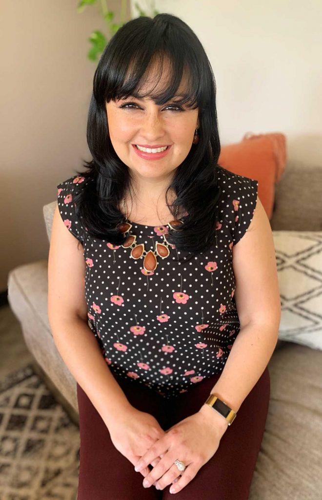 Liz Barraza, Therapist